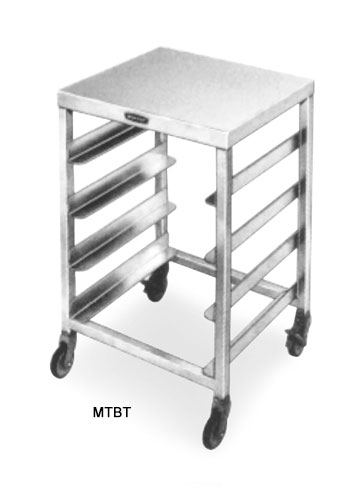 Tray/Basket Trolley