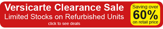 Versicarte Sale Flash